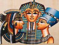 Egipto / Estilismo en egipto