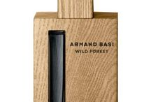 Wild Forest / Lo nuevo de Armand Basi