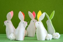 Crafts - Easter