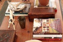 Table vignettes