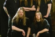 Amon Amarth / Viking Metal