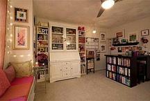 Scrapbook Rooms