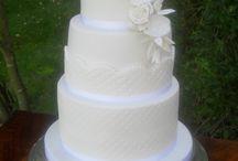Beautiful cake inspiration  / Cakes we love.