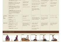 Meditációs párnák, ülések
