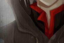 D.Gray-Man ❤