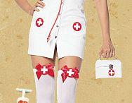 Fashion ✄ Costume (Nurse)