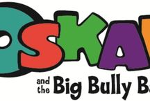 OSKAR Character Education Series / This comic assembly was developed by school administrators and theatre artists to help students understand the multiple perspectives involved in an escalating incident of bullying. Ultimately, students will be taught how to respond when they are involved in their own playground mishaps.