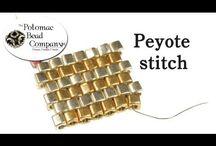 kralen- peyote