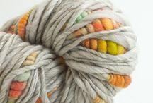 Yarn beauty