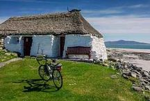 Heritage Tour: Scotland & Germany / by Emily Christine