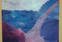 obrazy abstrakcja