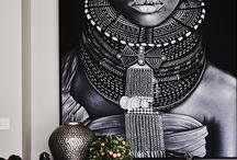 African Interior Inspiration