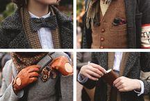 Style 'n' fashion