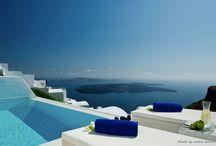 Greece / by Jetset Extra