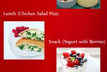 1200 calorie meal plans