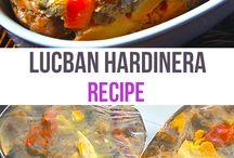 Lucban food