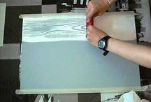 tecnicas para pintar