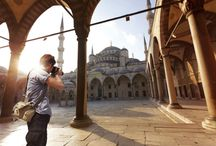 Group City Tours in Istanbul