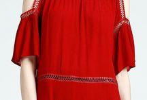 Blouse: Shoulder-Details