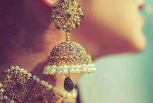 TRADITIONAL JEWELS. ♡