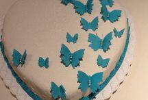 Evas cake paradis / Cake