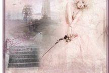 Dreamy Digital Art