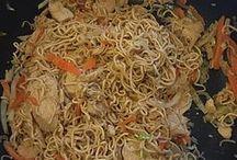 китайские рецепты