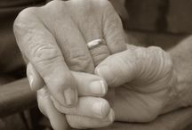 Dying, Hospice, Grief Support