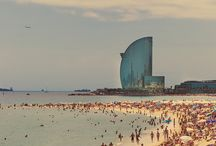Barcelona Costa / Arquitectura, diseño y lifestyle