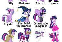 my little pony extra