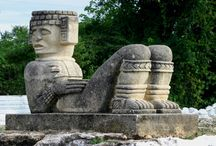 Mayan Mythology (Mitologia Maya)