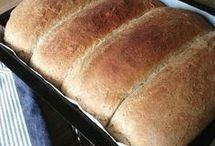 brød kaker