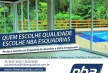 NBA ESQUADRIAS