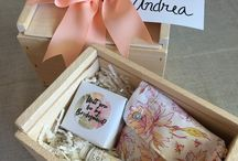 Wedding Rustic Bridesmaid