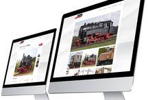 ArtWorks - Unsere Webdesigns.