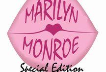 Marilyn Monroe- Special Edition / 5 illustrazioni dedicate alla più grande icona di tutti i tempi!
