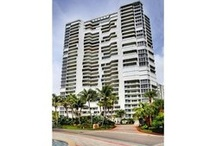 Atlantic two At The Point 21150 Point Place  Aventura Florida 33180