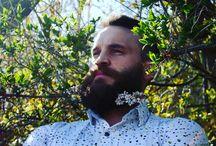 Majestic Beards
