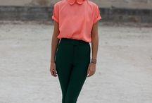 Fashion / by Millie Goodall
