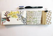 Ideas para Traveler's Notebook