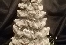 CHOINKOWY ŚWIAT- RĘKODZIEŁO ART. / Bożonarodzeniowe radości...