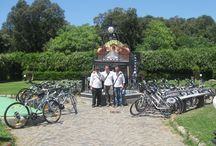 """Team Building Aziendale """"Oakley"""" a """"Villa Signorini""""!!! (29/05/2017) / Prestigioso Appuntamento con la Presenza delle Bici di """"I Rent Bike""""!!!  http://www.villasignorini.it/it/team-building-aziendale-oakley-villa-signorini/"""