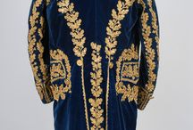 18s century menswear