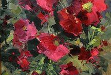 FLOWERS - KAYE  FRANKLIN