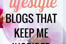 Inspiration | Blogs