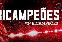 34Bicampeões  2014\2015
