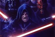 Star Wars NIESAMOWITE