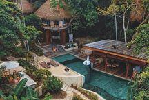 World Travel Destinations / Personal bucketlist of amazing places!