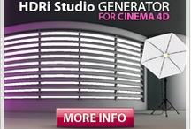 CINEMA 4D Tools