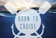 MSC Cruises / My love for cruising and the MSC fleet